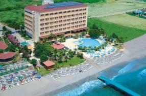 Горящие туры в отель Anitas UNK, Аланья, Турция 3*,