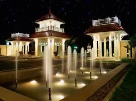 Горящие туры в отель Dusit Thani Hua Hin 5*, Хуа Хин, Таиланд
