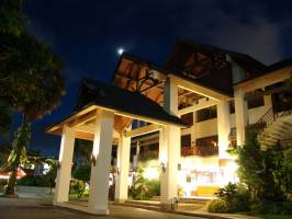Горящие туры в отель Natural Park Resort 3*, Паттайя, Таиланд
