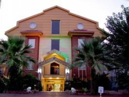 Горящие туры в отель Astoria Hotel 4*, Кемер,