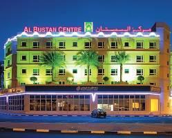 Горящие туры в отель Al Bustan Centre & Residence 3*, Дубаи, ОАЭ