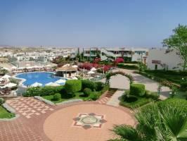 Горящие туры в отель Sharm Holiday Resort 4*, Шарм Эль Шейх, Египет
