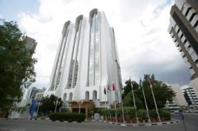 Горящие туры в отель Al Khaleej Palace Hotel 4*, Дубаи,