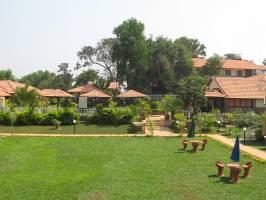 Горящие туры в отель Mist Goa Beach House 707724287, ГОА южный, Индия 3*,