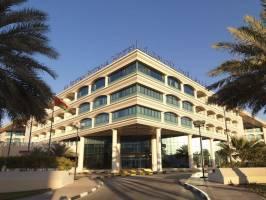 Горящие туры в отель Al Bustan Rotana 5*, Дубаи, ОАЭ