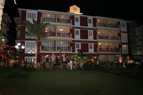 Горящие туры в отель Goveia Holiday Home 3*,  Индия