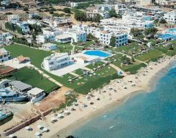 Горящие туры в отель Ariadne Beach 3*+, о. Крит, Греция 3*, о. Крит, Греция