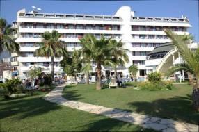 Горящие туры в отель Drita Hotel 4*, Аланья,