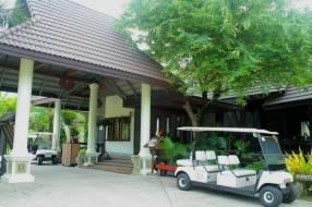 Горящие туры в отель Ramayana Koh Chang Resort & Spa 3*, Ко Чанг, Таиланд