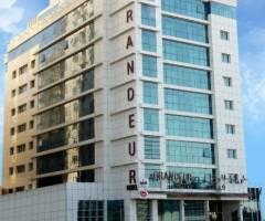 Горящие туры в отель Grandeur Hotel 3*, Дубаи,