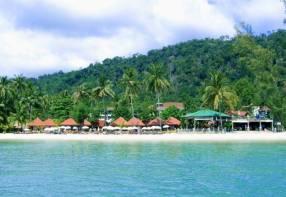 Горящие туры в отель Koh Chang Resort & Spa 3*, Ко Чанг, Таиланд