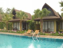 Горящие туры в отель Movenpick Resort Laem Yai Beach (Ex. Passage Samui) 3*, Самуи, Таиланд