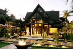 Горящие туры в отель Amari Palm Reef Resort 4*, Самуи, Таиланд
