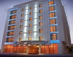 Горящие туры в отель Cosmopolitan Hotel 4*, Дубаи,