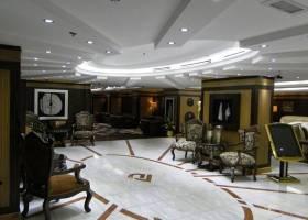 Горящие туры в отель Delmon Palace Hotel 4*, Дубаи,