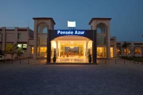 Горящие туры в отель Pensee Royal Garden Resort (Ex.Pensee Azur Marsa Alam) 4*, Марса Алам, Египет