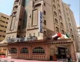 Горящие туры в отель Zain International Hotel 3*, Дубаи,