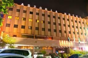 Горящие туры в отель Astoria Hotel 3*, Дубаи,
