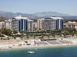 Горящие туры в отель Spectrum Hotel 2*, Дубаи,