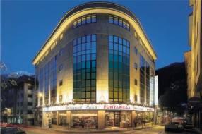 Горящие туры в отель Prisma 4*,