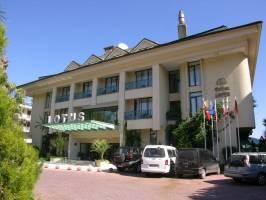 Горящие туры в отель Golden Lotus 4 ****, Кемер, Турция 4*, Кемер,