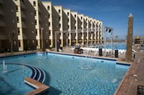 Горящие туры в отель Amc Royal (Ex Amc Azur) 5*, Хургада, Египет