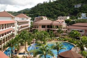 Горящие туры в отель Alpina Phuket Nalina Resort & SPA 3*, Пхукет,
