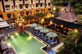Горящие туры в отель The Phulin Resort 3*, Пхукет, Таиланд