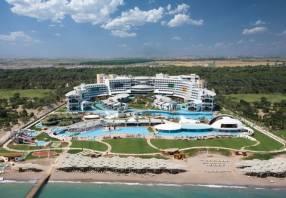 Горящие туры в отель Cornelia Diamond Golf Resort & SPA 5*, Белек, Турция
