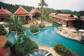 Горящие туры в отель Andaman Cannacia Resort & SPA 3*, Пхукет, Таиланд