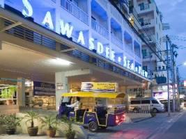 Горящие туры в отель Sawasdee Sea View 3*, Паттайя, Таиланд