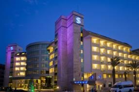 Горящие туры в отель Cape Nidhra 4*+, Хуа Хин, Таиланд 4*,