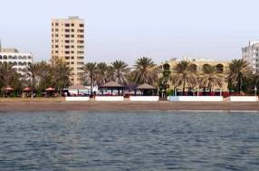 Горящие туры в отель Hilton Fujairah Resort 5*, Фуджейра, ОАЭ