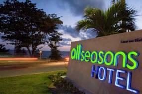 Горящие туры в отель All Seasons Naiharn Phuket 3*, Пхукет,