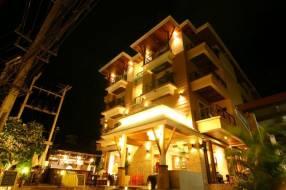 Горящие туры в отель Baramee Resortel 3*, Пхукет,