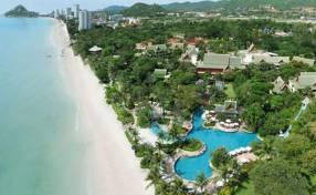 Горящие туры в отель Hyatt Regency Hua Hin 5*, Хуа Хин, Таиланд