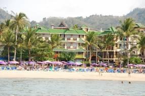 Горящие туры в отель Absolute Sea Pearl Beach 3*, Пхукет,
