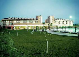 Горящие туры в отель Limak Limra Park 4*, Кемер, Турция
