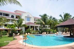 Горящие туры в отель Joecons Beach Resort 3*, ГОА южный, Индия