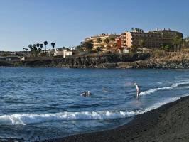 Горящие туры в отель Hovima Jardin Caleta 3*, о. Тенерифе,