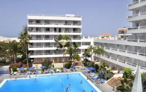 Горящие туры в отель Catalonia Oro Negro 3*, о. Тенерифе,