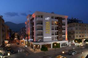 Горящие туры в отель Xperia Grand Bali Hotel 4*, Турция, Алания 4*, Аланья,