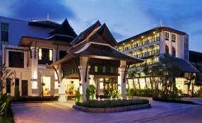 Горящие туры в отель Centara Anda Dhevi 4*, Краби, Таиланд