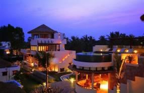 Горящие туры в отель Anyavee Railay Resort 3*, Краби, Таиланд