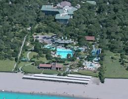 Горящие туры в отель Gloria Verde Resort Hotel 5*, Белек,