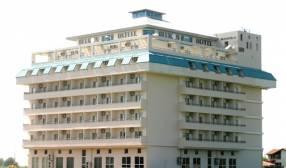 Горящие туры в отель Belkon Hotel 4*, Белек,