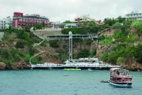Горящие туры в отель Bilem High Class Hotel 4*, Анталия, Турция