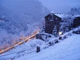 Горящие туры в отель Abba Xalet Suites Hotel 4*,