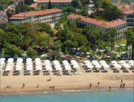 Горящие туры в отель Barut Hotels Cennet & Acanthus 4*, Сиде, Турция