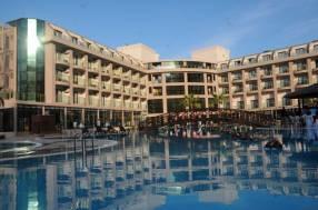 Горящие туры в отель Eldar Resort 4*, Кемер,